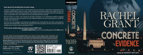 B1937_ConcreteEvidence_Cover