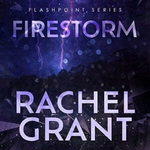 Firestorm-Audiobook